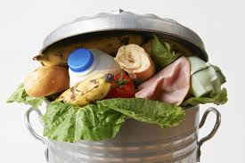 Food waste - new laws