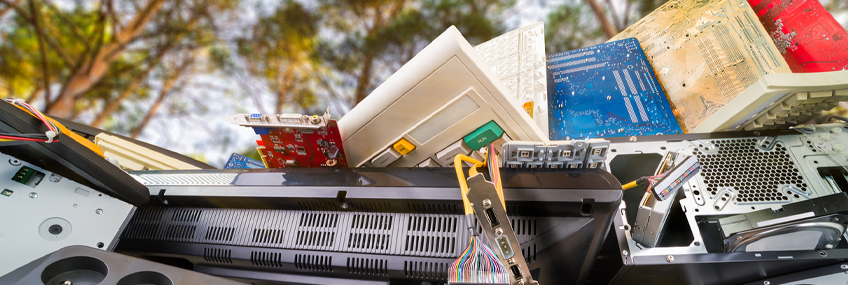 National Waste Associates - Insights - Blog - E-Waste Recycling for Businesses